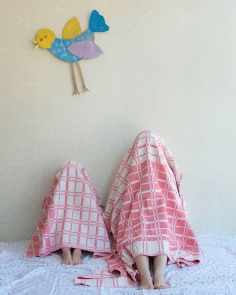 """Ira"" from the series ""Hidden Motherhood"" by Alena Zhandarova 2019"