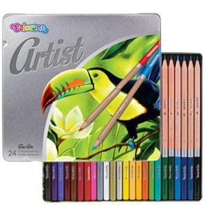 Kredki ołówkowe Artist