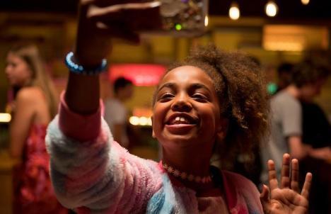 Rodzice polecają filmy MFF Kino Dzieci