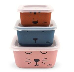 Lunchbox Animal Club
