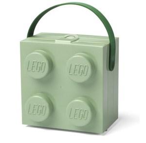 Śniadaniówka LEGO
