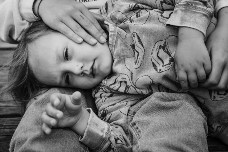Nadrodzice – gdy za bardzo sięstarasz dla swojego dziecka