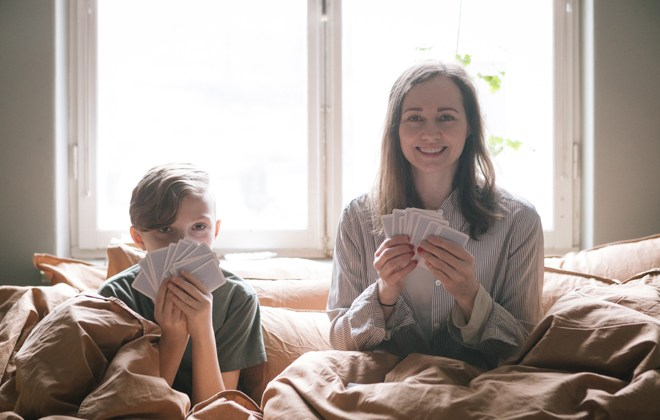 23 sposoby na tańsze życie z dziećmi
