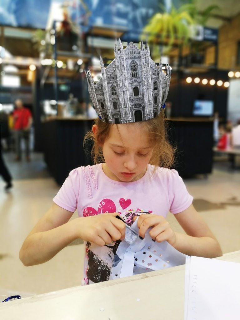 architektura dla dzieci