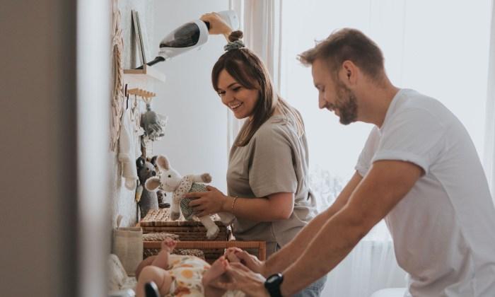Mój sposób na zdrowy i czysty dom: uważność