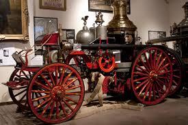 museu dos bombeiros NYC