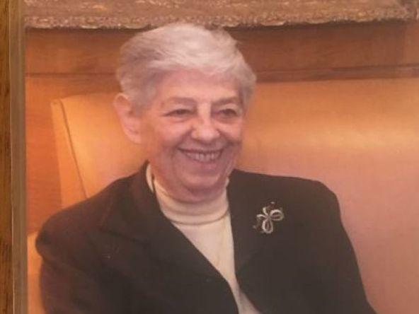 Sylvia Bloom