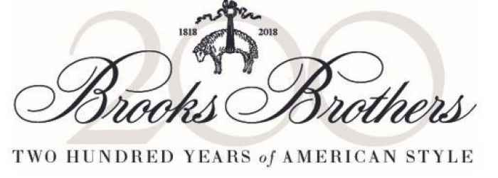 Brooks Brothers 200 years