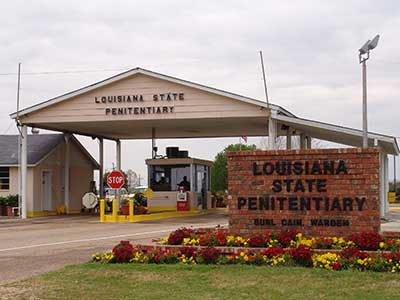 Louisiana State Penitentiary