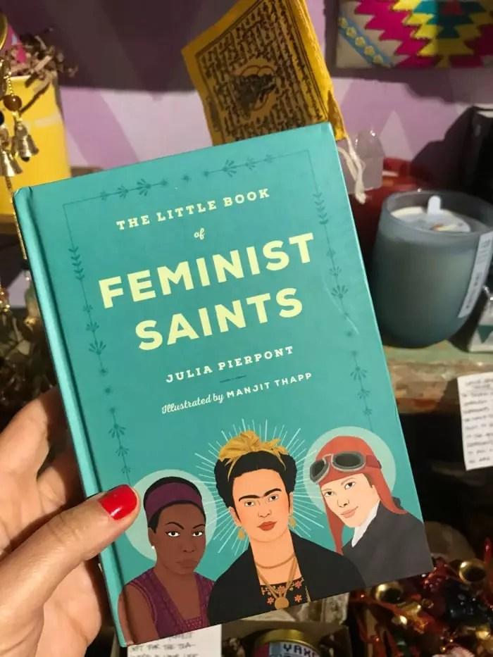 Quem amaria ganhar um livro desses? Andrea Miramontes / Lado B Viagem