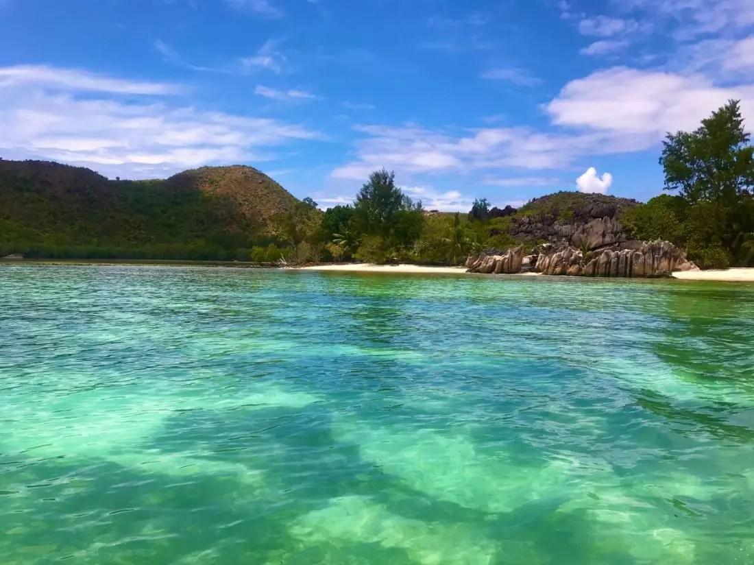 curieuse island tartarugas gigantes seychelles