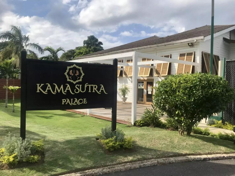 Palácio Kama Sutra tem aulas sobre o manual hindu dos séculos 3 e 4 - Andrea Miramontes / Lado B Viagem