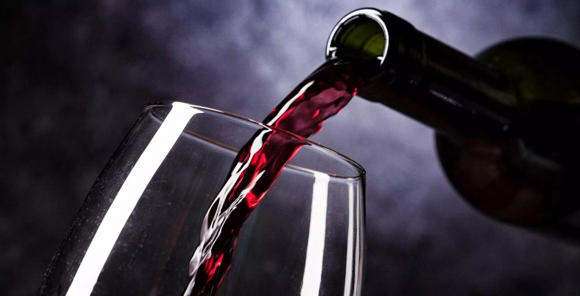 vinho na quarentena