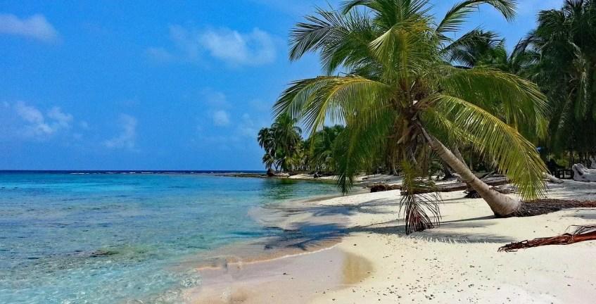 San Blas é um dos paraísos do Panamá (foto: Pixabay)