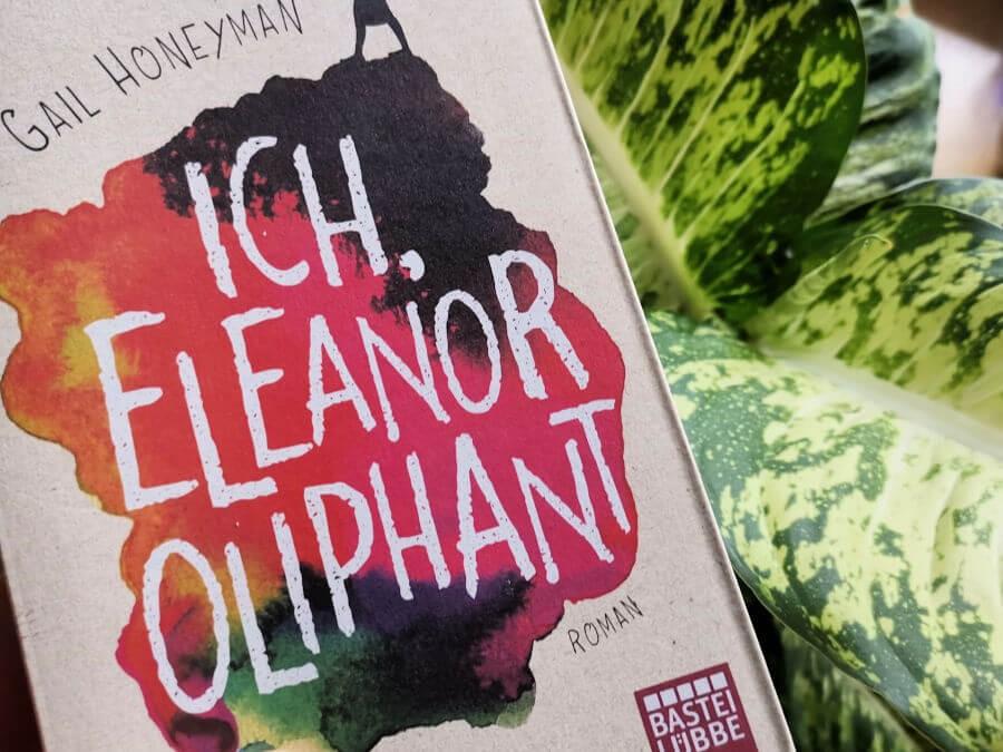 Boeken voor de quarantaine: Eleanor Oliphant is completely fine