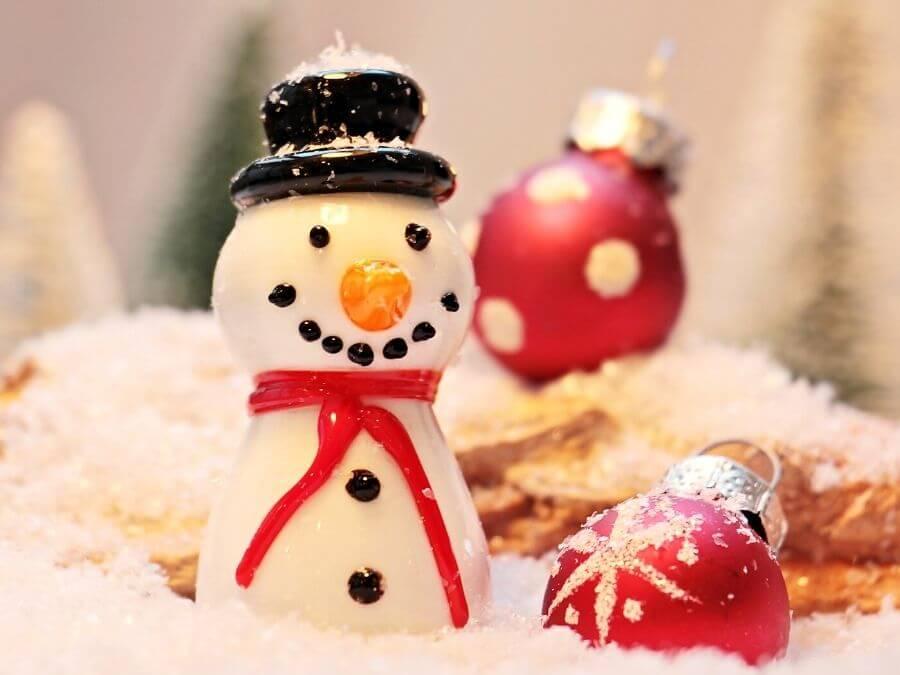 Kerst alleen vieren: handige tips voor fijne feestdagen