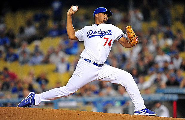 Image result for kenley jansen