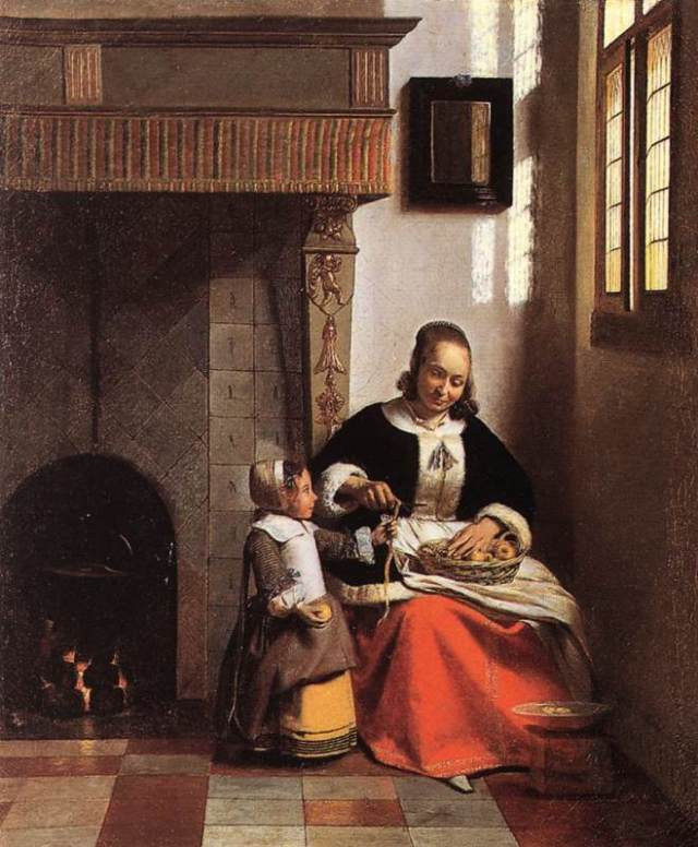 pieter_de_hooch_-_a_woman_peeling_apples