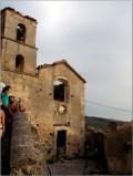 Chiesa del Santissimo Rosario. Cleto (Cosenza)
