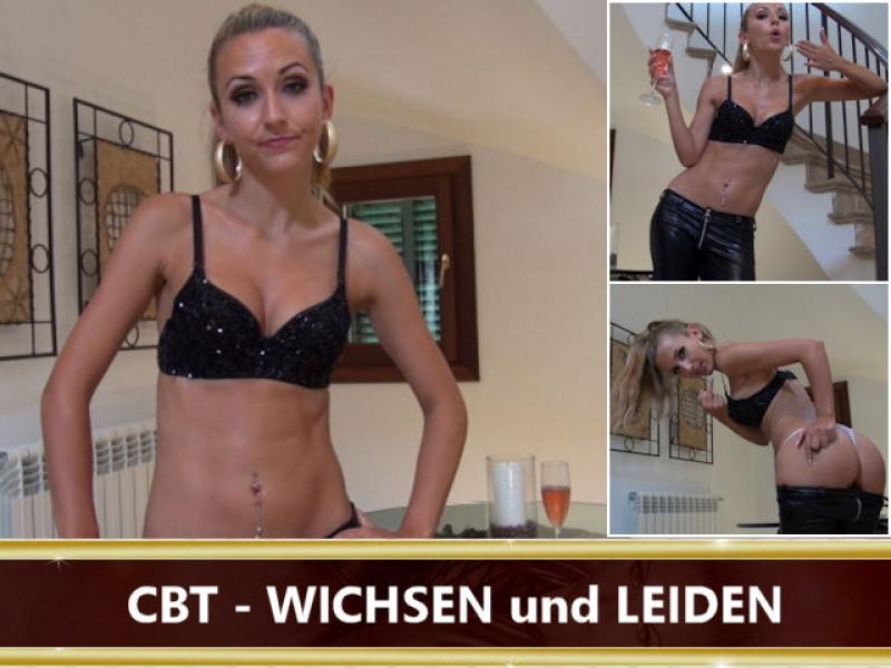CBT Wichsen und Leiden