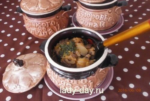 Рецепты вторых блюд с фото | Простые рецепты с фото