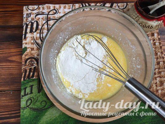 Мясные оладьи из фарша вместо пирожков, рецепт с фото ...