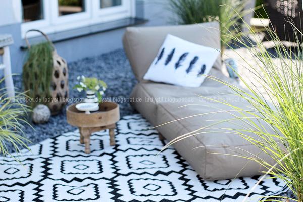 Pop Up Gartensessel, Chillarea im Garten,vom Sessel zur Liege,Outdoorsitzmöbel zum Entspannen,