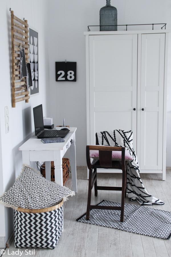 Gestaltungsidee für eine freundliche Arbeitsumgebung, Office Interior