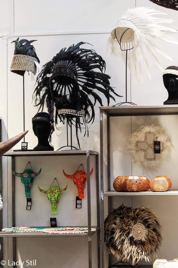 Shop Tipp Wohnaccessoires im Boho Stil kaufen