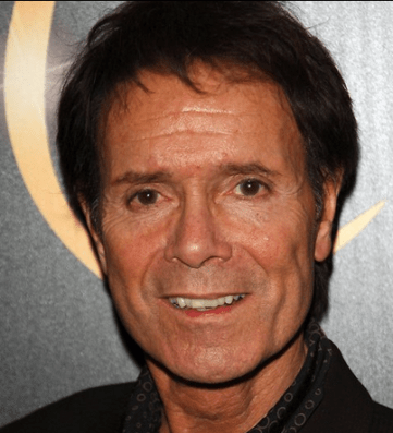 Sir Cliff still rocking, rolling and crooning