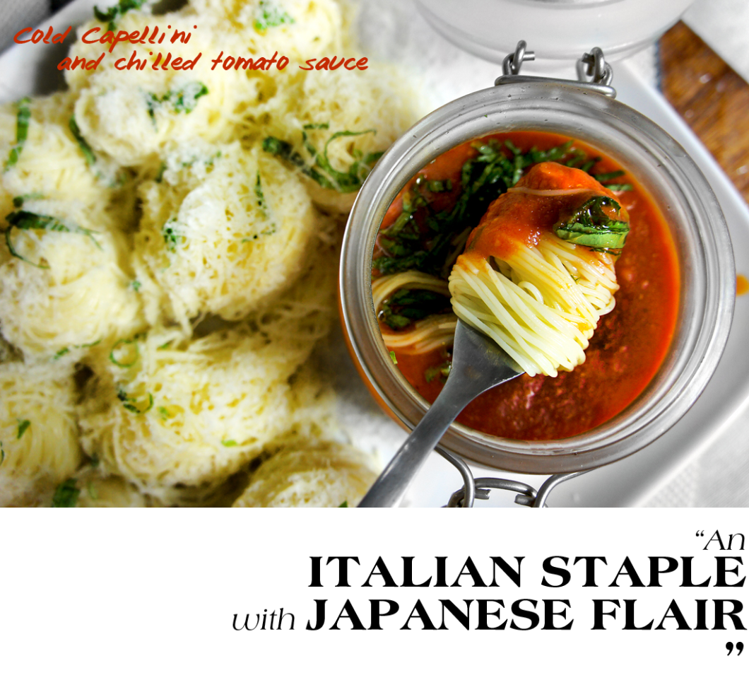 cold capellini featured header