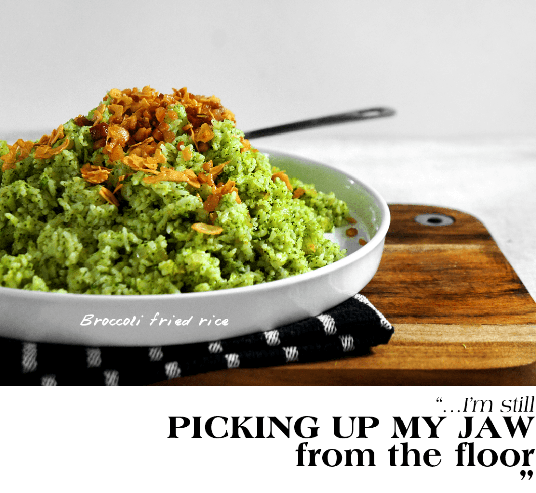 broccoli fried rice featured header