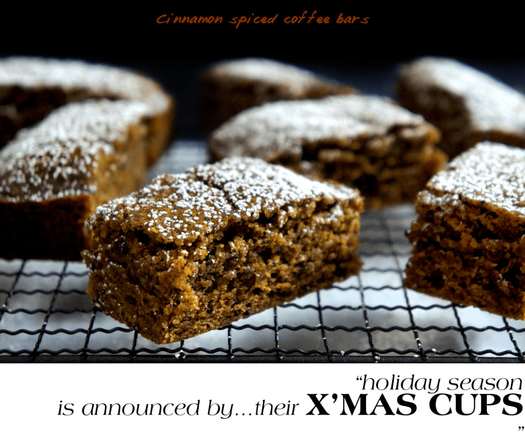 x'mas blend coffee bar featured header