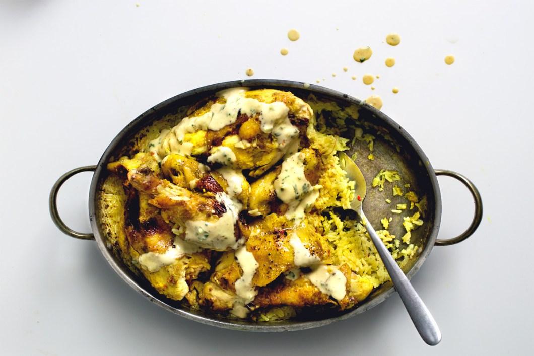 turmeric-butter-chicken-rice12