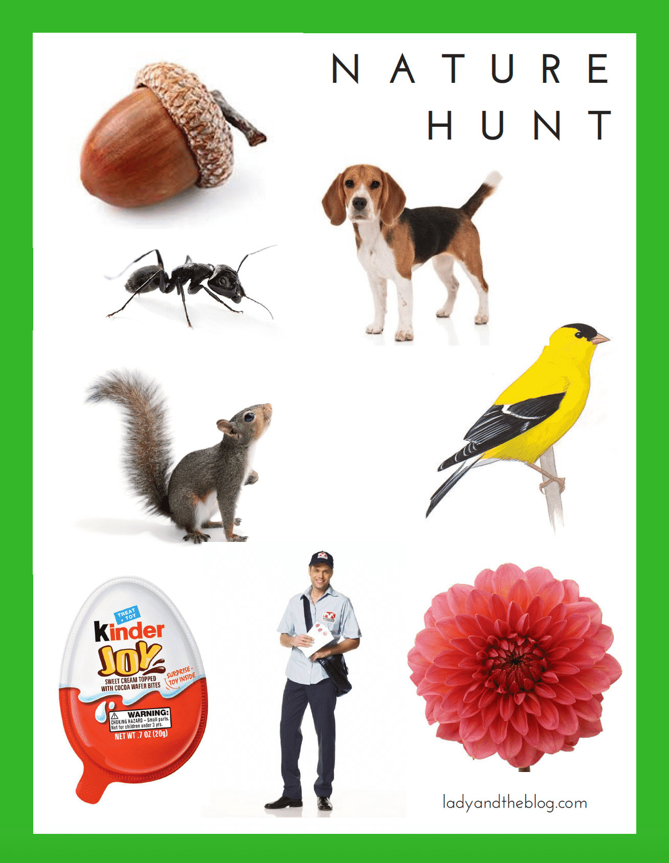 Making Little Moments Matter Family Fun Activities Plus Free Nature Hunt Download