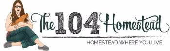 104 Homestead Clothes pin Review