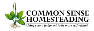 Common Sense Homesteading Clothespin Review