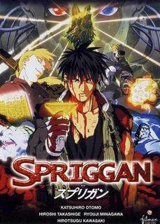 Spriggan (1998)(BDRip-Jap. Sub. Español)(Varios) 10