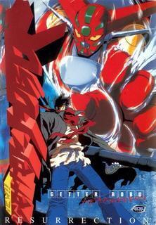 Getter Robo Armageddon - 13/13 (1998)(BDRip Jap. Sub. Esp.)(VARIOS)