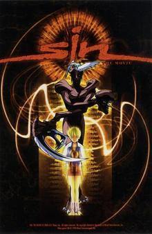 SIN - The Movie (Latino, Japones, Sub. Esp.)(Varios) 9