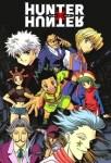 Hunter × Hunter - 1999 - TV Serie - 62/62 (DVDRip Latino)(Varios)