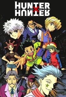 Hunter × Hunter - 1999 - TV Serie - 62/62 (DVDRip Latino)(Varios) 51