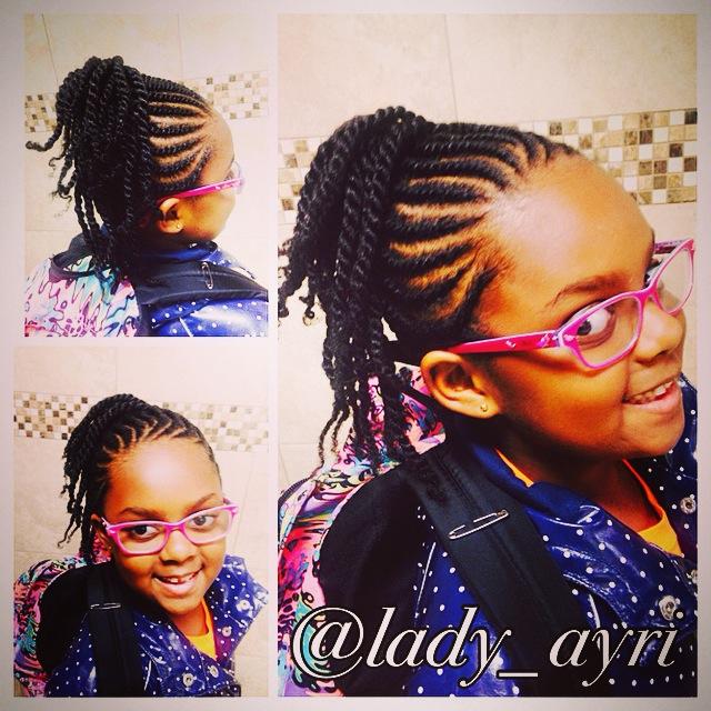 Lady Ayri Styles