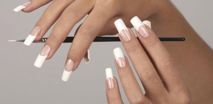 дизайн ногтей для новичков в домашних условиях пошагово 3