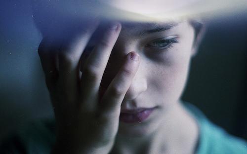 اجمل الصور الحزينة للبنات ليدي بيرد