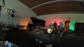 Jazzmatinée in Deitingen 2013 | Foto: Christof von Lanthen