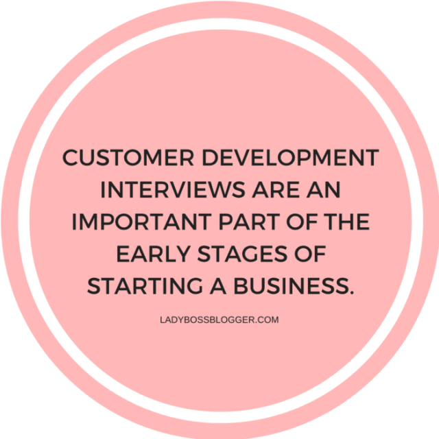 Entrepreneurial resources by female entrepreneurs on ladybossblogger How To Develop Your Idea Into A Business