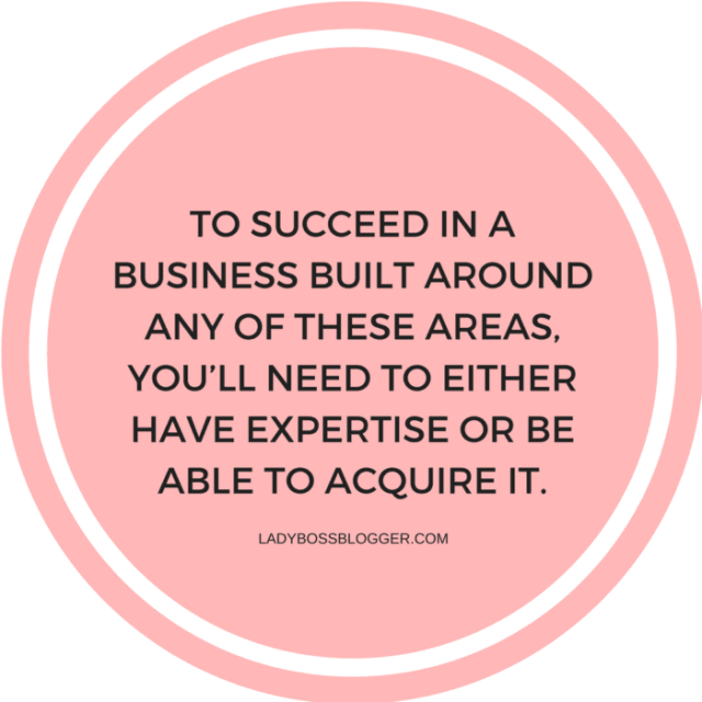 Entrepreneurial resources by female entrepreneurs on ladybossblogger How To Find Your Passion