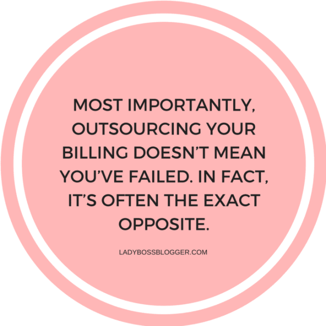 Entrepreneurial resources by female entrepreneurs on ladybossblogger 5 Benefits of Outsourcing Your Medical Billing