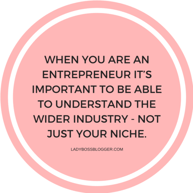 Entrepreneurial resources by female entrepreneurs on ladybossblogger 5 Reasons Why Entrepreneurs Need To Keep Learning